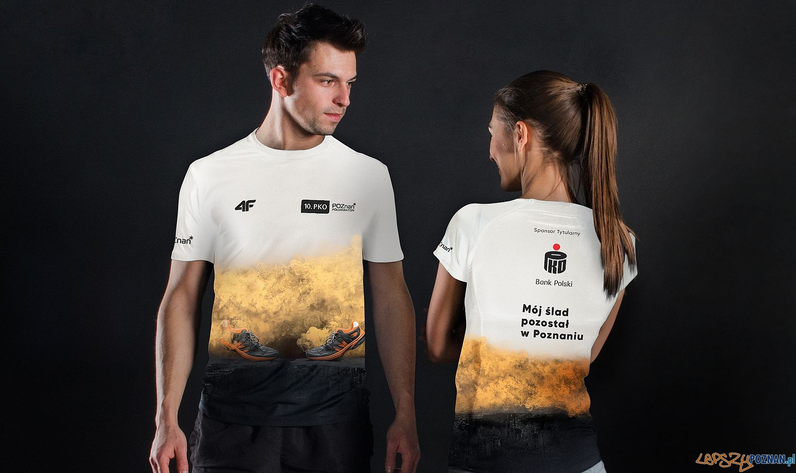 Koszulka 10 Półmaratonu