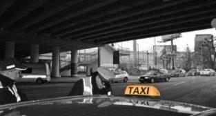 Taksówki bez ubezpieczenia i badań technicznych