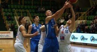 KSK Noteć - Biofarm Basket - mecz w Inowrocławiu