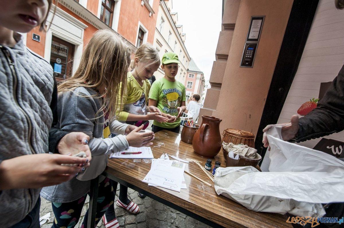 Lokalne Inicjatywy Osiedlowe na Starym Mieście
