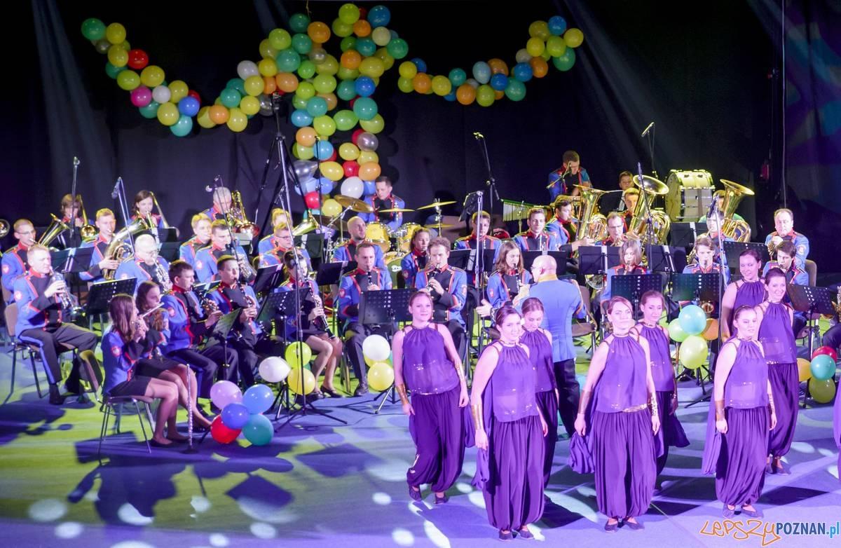 Swarzędzki koncert karnawałowy!  Foto: UMiG Swarzędz