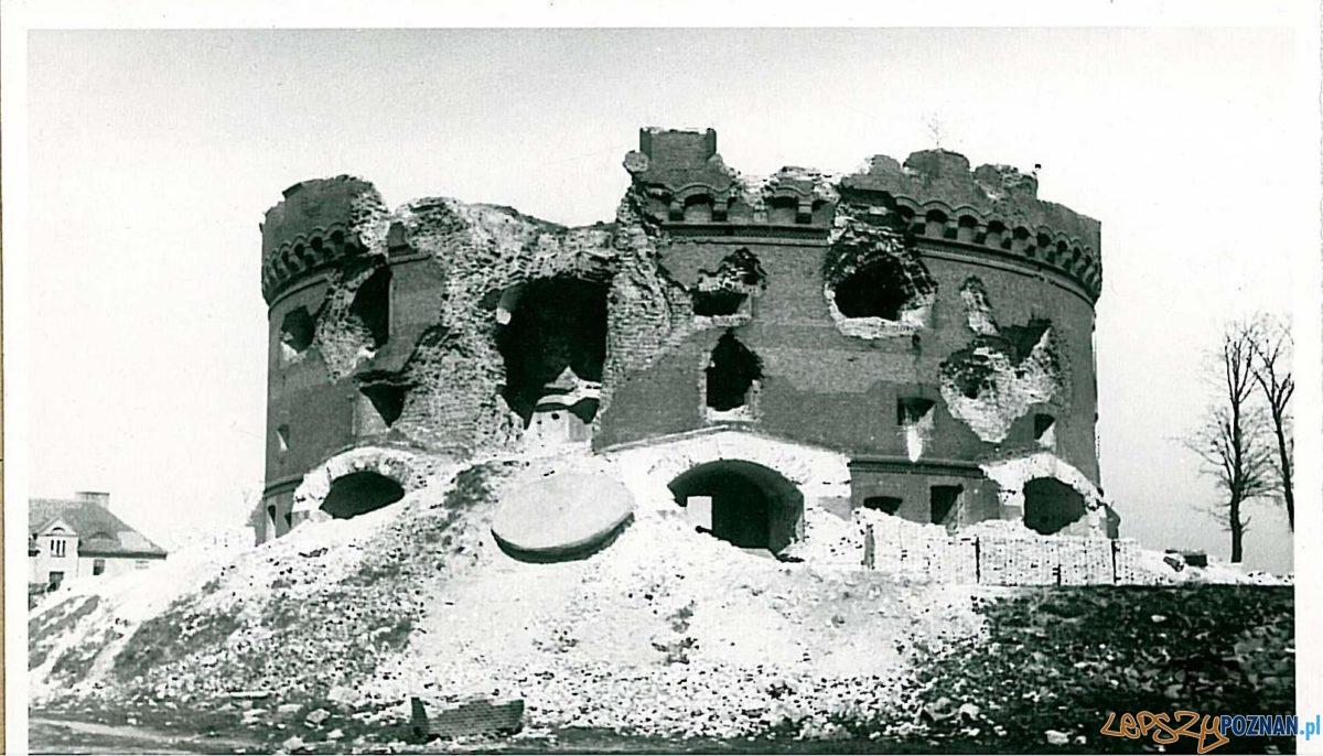 Fort Rauch