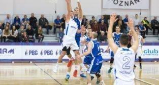Biofarm Basket Poznań - Meritumkredyt Pogoń Prudnik