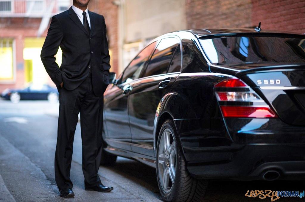 Uber uruchamia nową usługę w Poznaniu  Foto: Uber