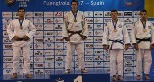 Sukces poznańskiej Akademii Judo