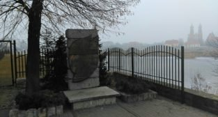 Obelisk Akcji Bollwerk