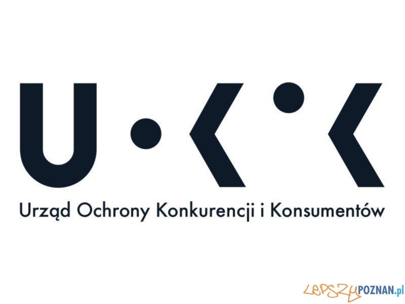 Logo uokik  Foto: