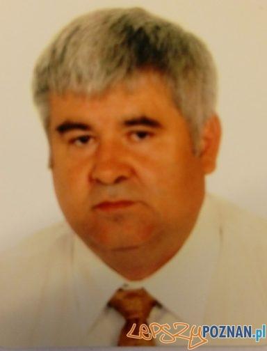 Zaginiony Marek Trzmielewski