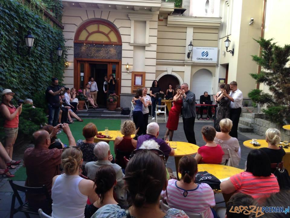 Lokalne Inicjatywy Osiedlowe na Starym Mieście  Foto: ROSM