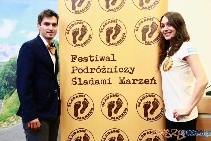 Jasmina i Tomasz Labus - Festiwal Podróżniczych Marzeń