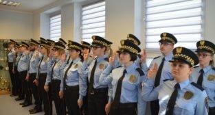 Poznań ma 20 nowych strażników miejskich