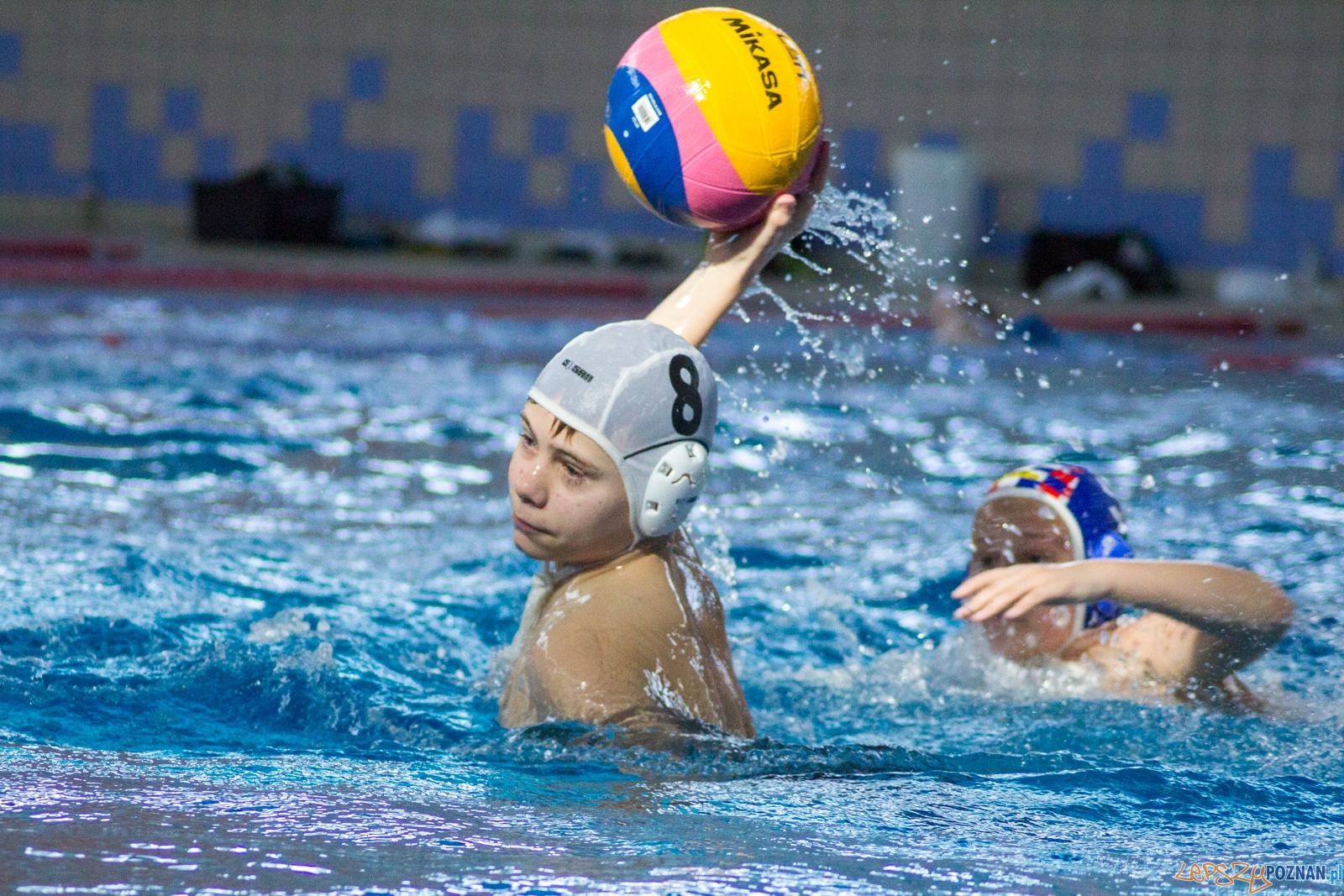 Wojewódzkie Mistrzostwa Młodzików U -13  Foto: Ewelina Jaśkowiak