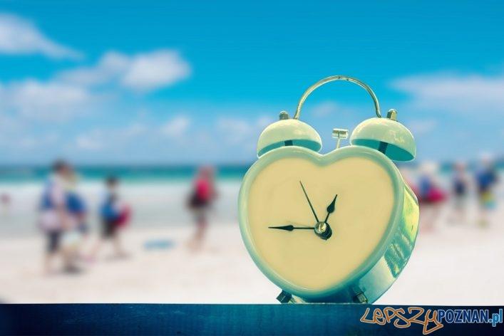 Podróże i zmiana czasu