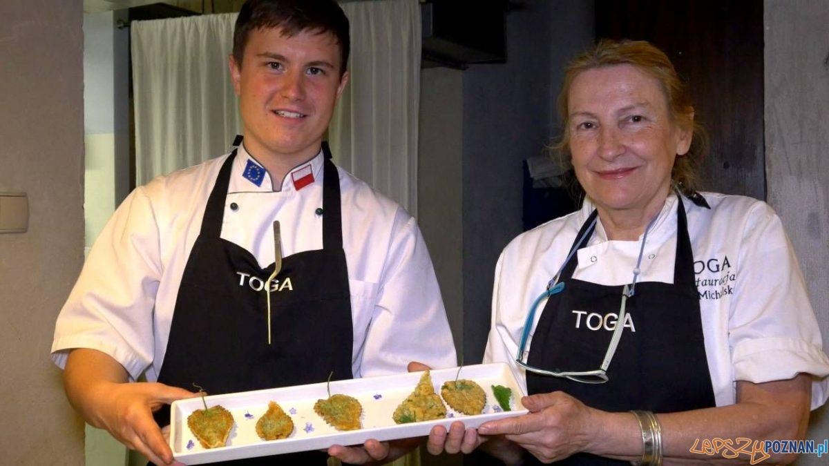 Restauracja Toga