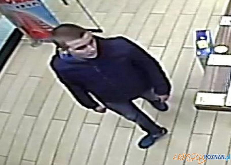 Podejrzany o kradzież konsoli ze sklepu  Foto: