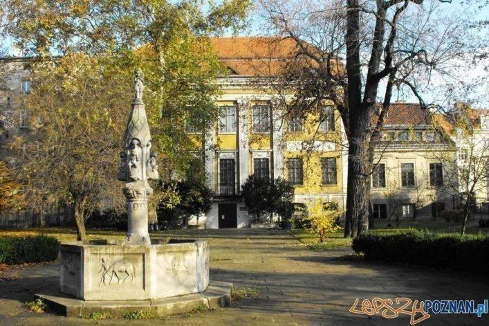 Budynek Loży Masońskiej pzy ul. Mostowej, dziś Muzeum Etnograficzne