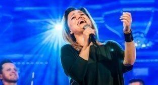 Kasia Rościńska - In Memory of George Michael (18.03.2017) Aul