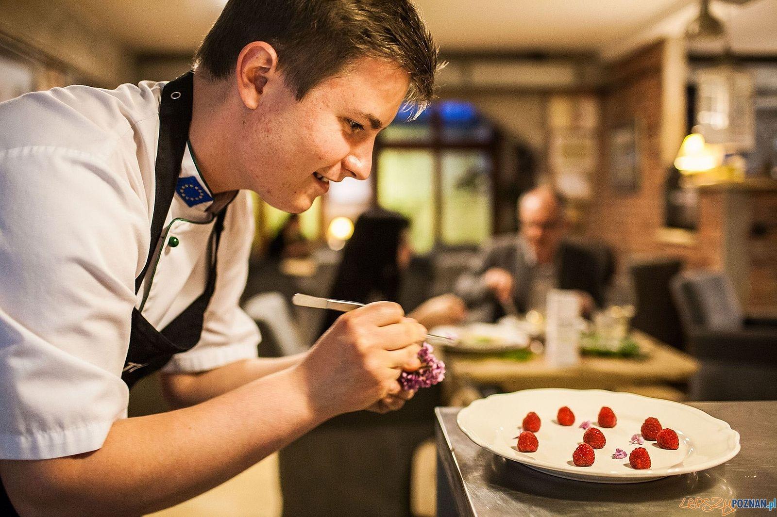 Restauracja Toga zaprasza na święto kuchni francuskiej