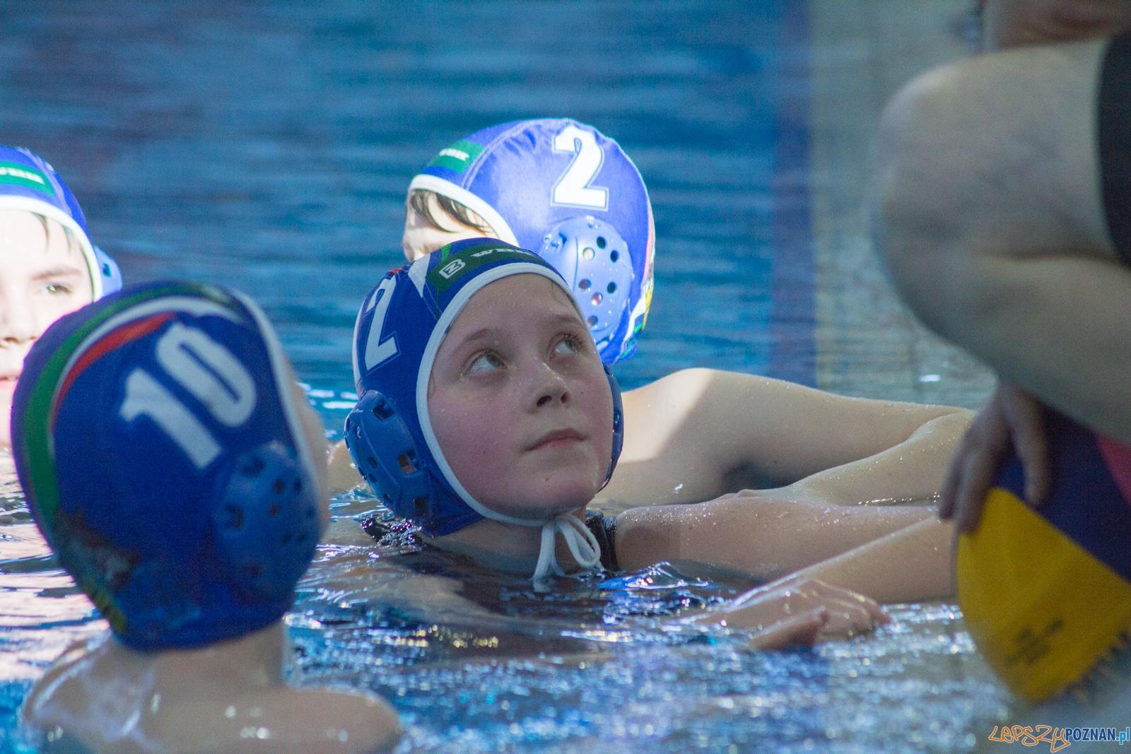Wojewódzkie Mistrzostwa Młodzików U-13  Foto: lepszyPOZNAN.pl / Ewelina Jaśkowiak