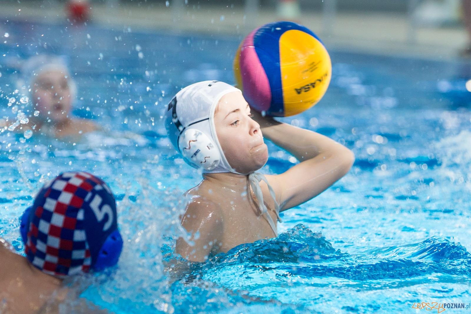 Wojewódzkie Mistrzostwa Młodzików U -13  Foto: lepszyPOZNAN.pl / Piotr Rychter