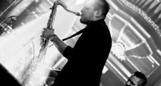 Michał Szafraniec - In Memory of George Michael (18.03.2017) Au
