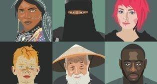 Równość vs. różnorodność