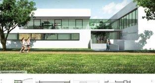 Rozbudowa Centrum Kształcenia Praktycznego