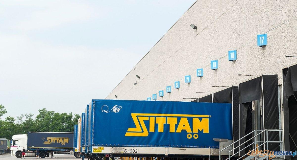 Logistyka magazyn Sitamm