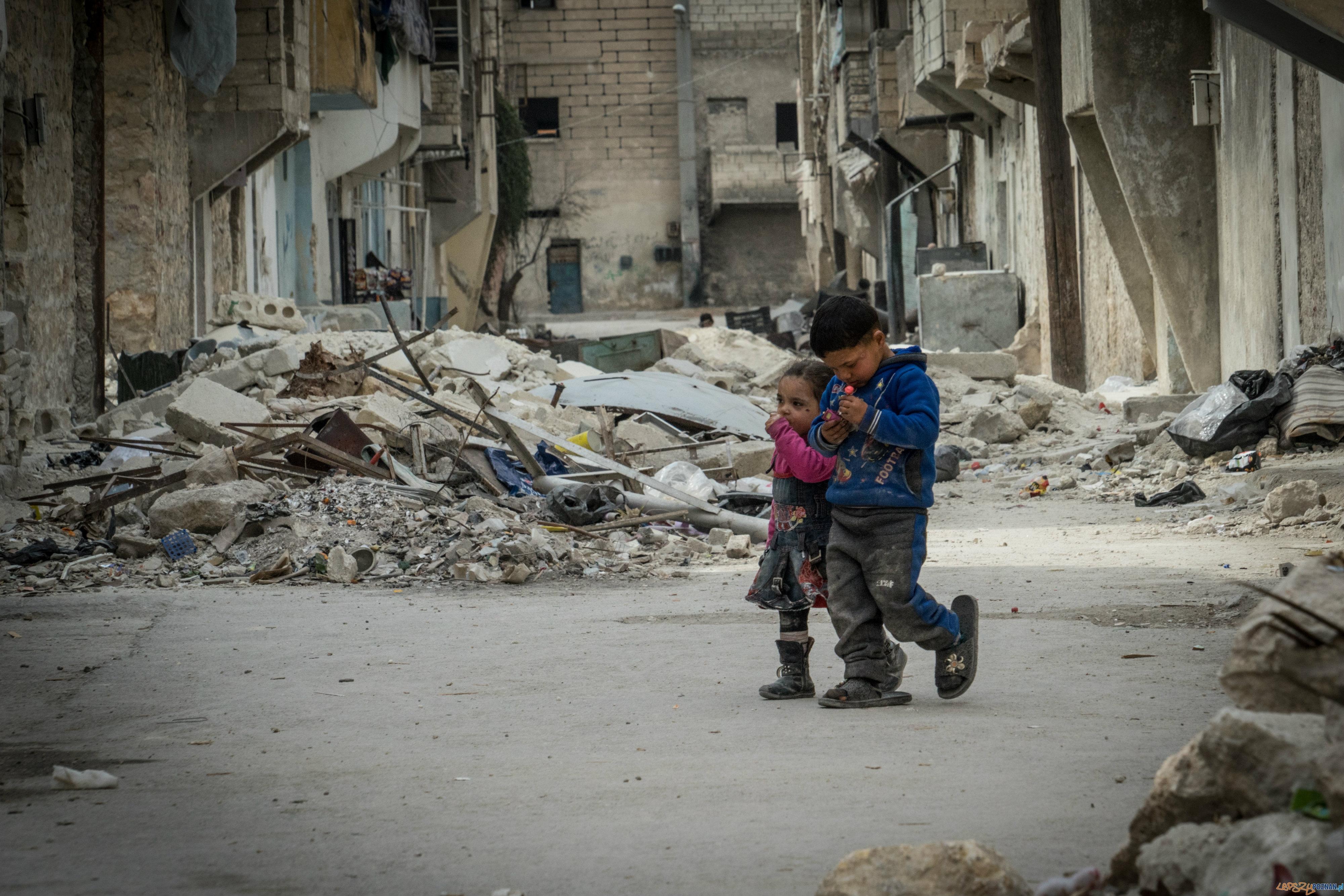 Poznań dla Syrii