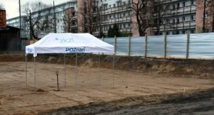 Kolejne mieszkania komunalne w Poznaniu