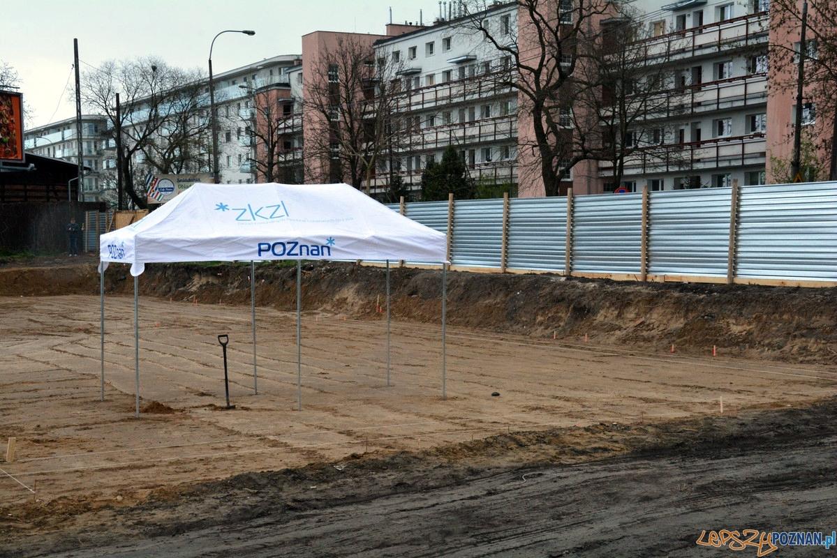 Kolejne mieszkania komunalne w Poznaniu  Foto: UM Poznania