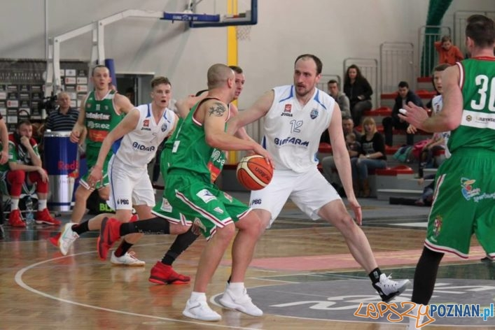 Legia Warszawa  - Biofarm Basket