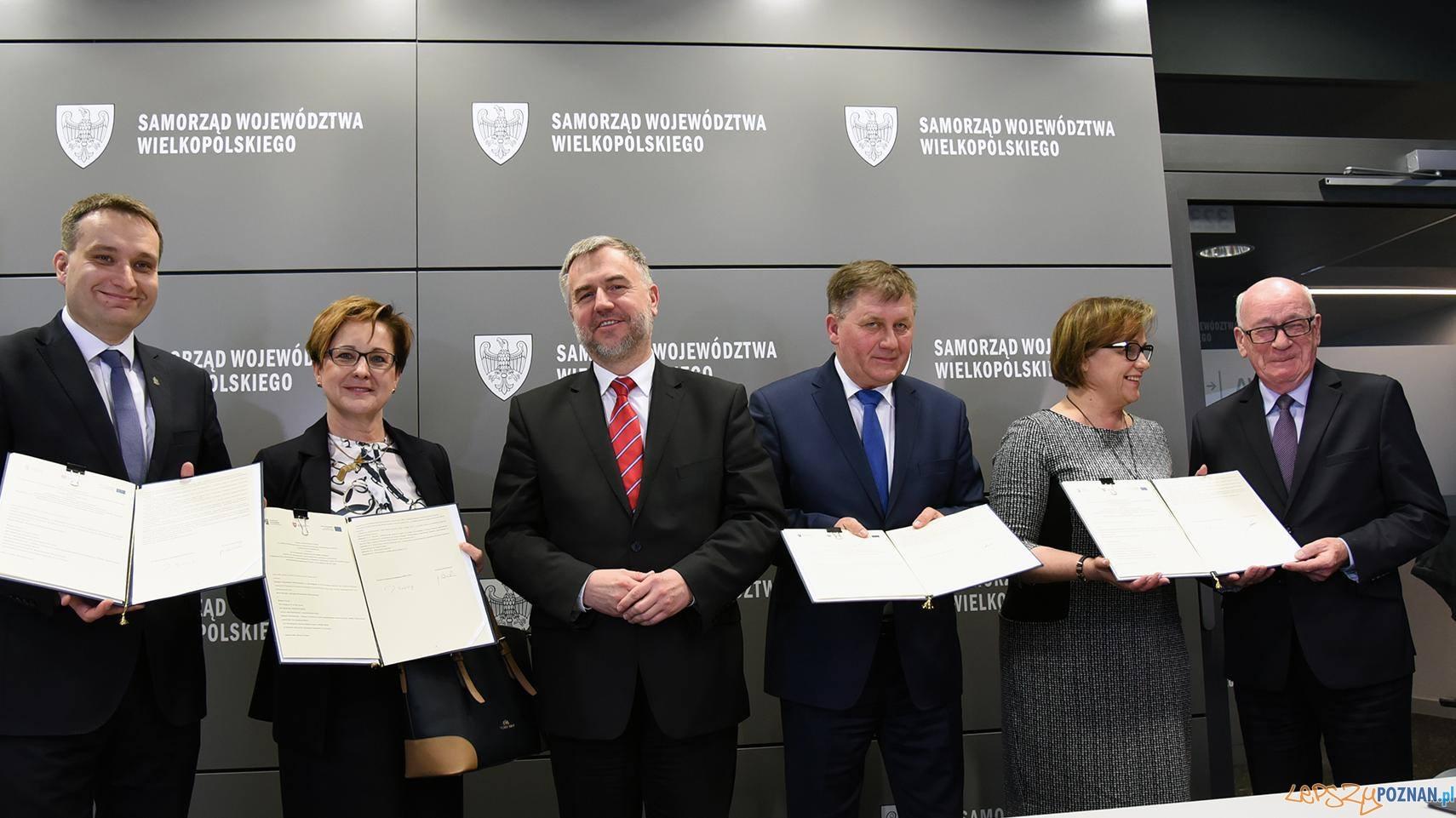 Poznań stawia na szkolnictwo zawodowe