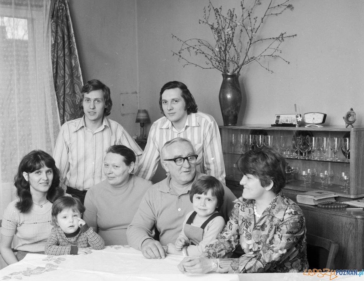 Rodzina Łukaszewskich