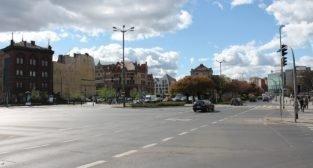 Najgorsze skrzyżowanie w Poznaniu?