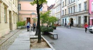 Skwer przy ul. Żydowskiej
