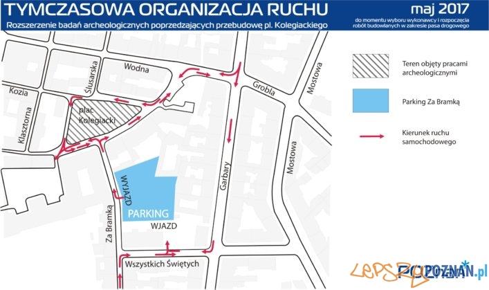 tymczasowa-organizacja-ruchu-pl-kolegiacki