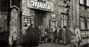 Kino Malta  Foto: