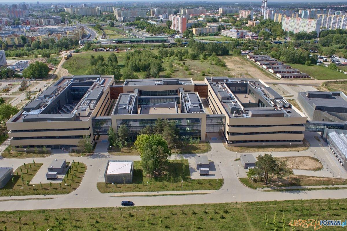 Laboratoria Selvita już działają w Poznaniu