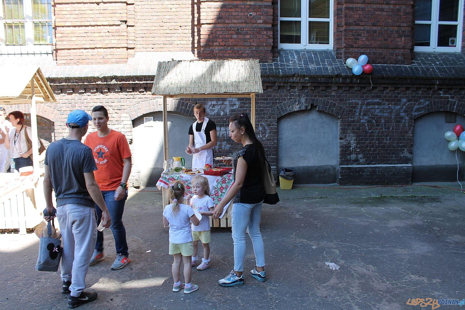 Dzien Drukarza w Lelewelu (10)  Foto: