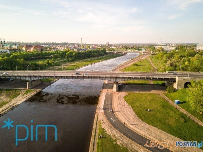 Wartostrada z lotu drona - maj 2017  Foto: materiały prasowe / PIM