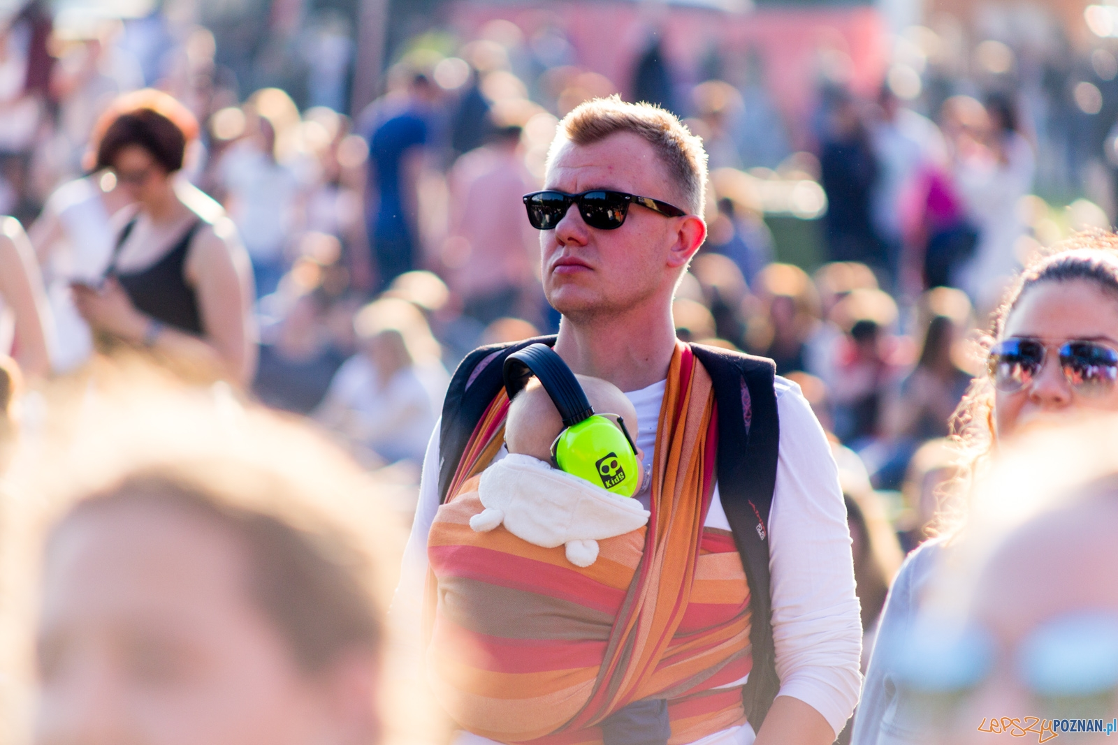 Męskie Granie 2017  Foto: lepszyPOZNAN.pl / Ewelina Jaśkowiak
