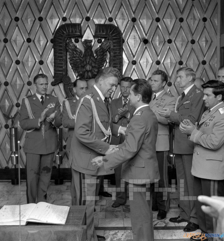 M. Hermaszewski P. Klimuk - 28.07.1978 [S.Wiktor Cyryl] (10)  Foto: Stanisław Wiktor / Cyryl