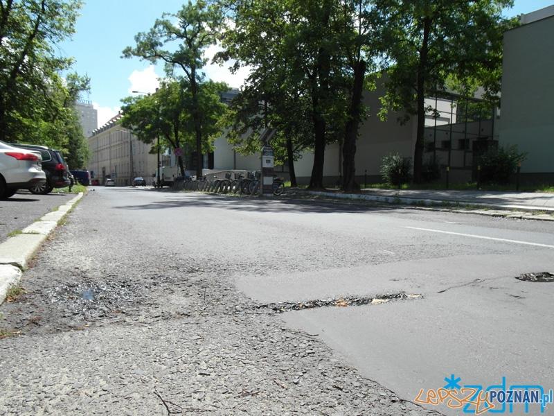 Remont ulicy Kościuszki  Foto: ZDM