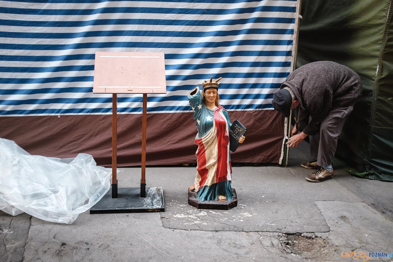 EGZOTYKA - 3 nagroda - Marcin Sudak  Foto: © Marcin Sudak