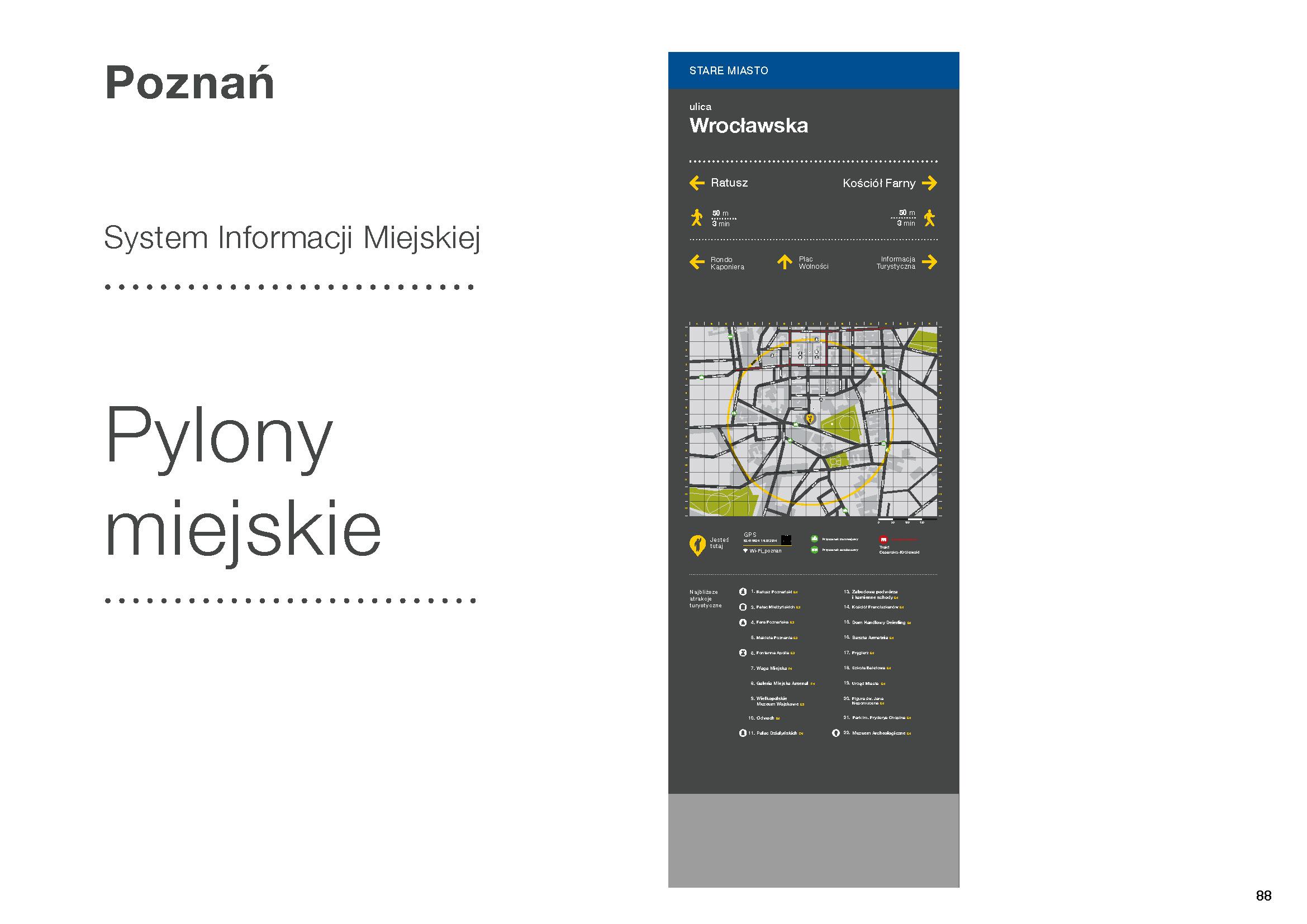 Poznań System Informacji Miejskiej (2)  Foto:
