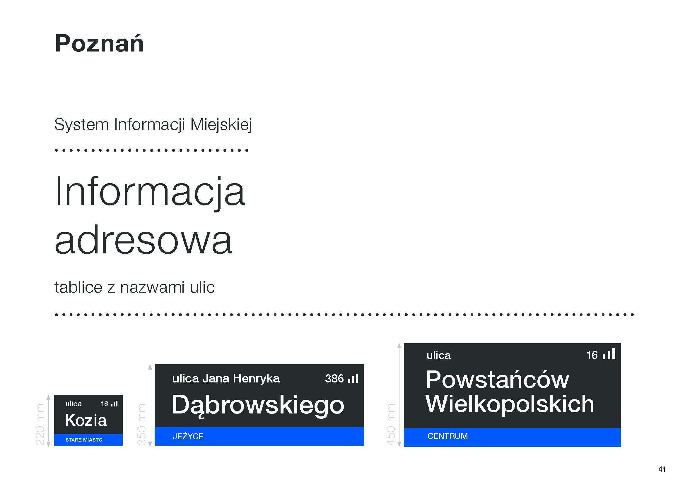 Poznań System Informacji Miejskiej (13)  Foto: