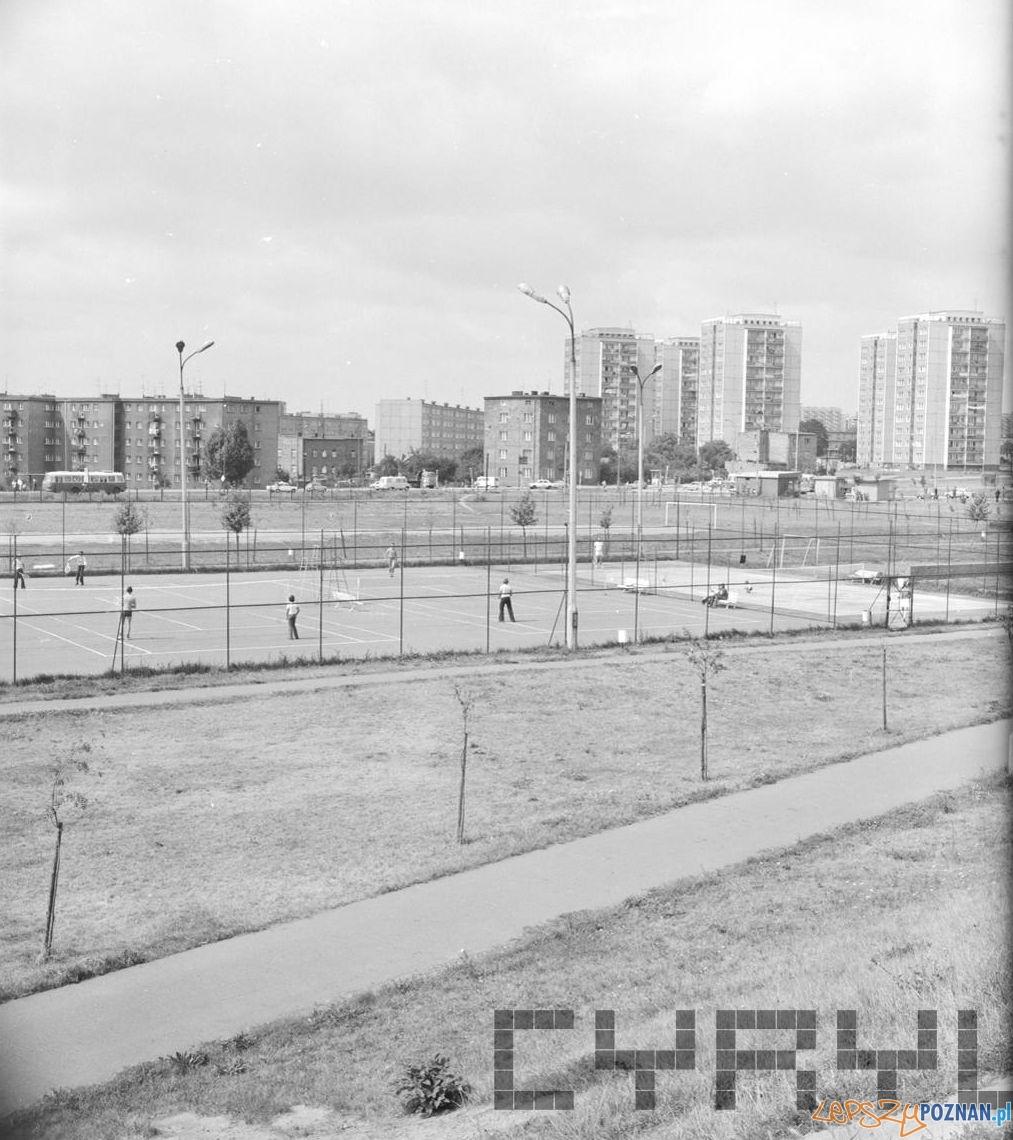 TKKF Winogrady 20.08.1979  Foto: Stanisław Wiktor / Cyryl