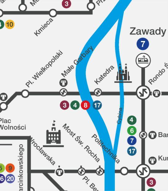Nowy System Informacji Miejskiej  Foto: UMP