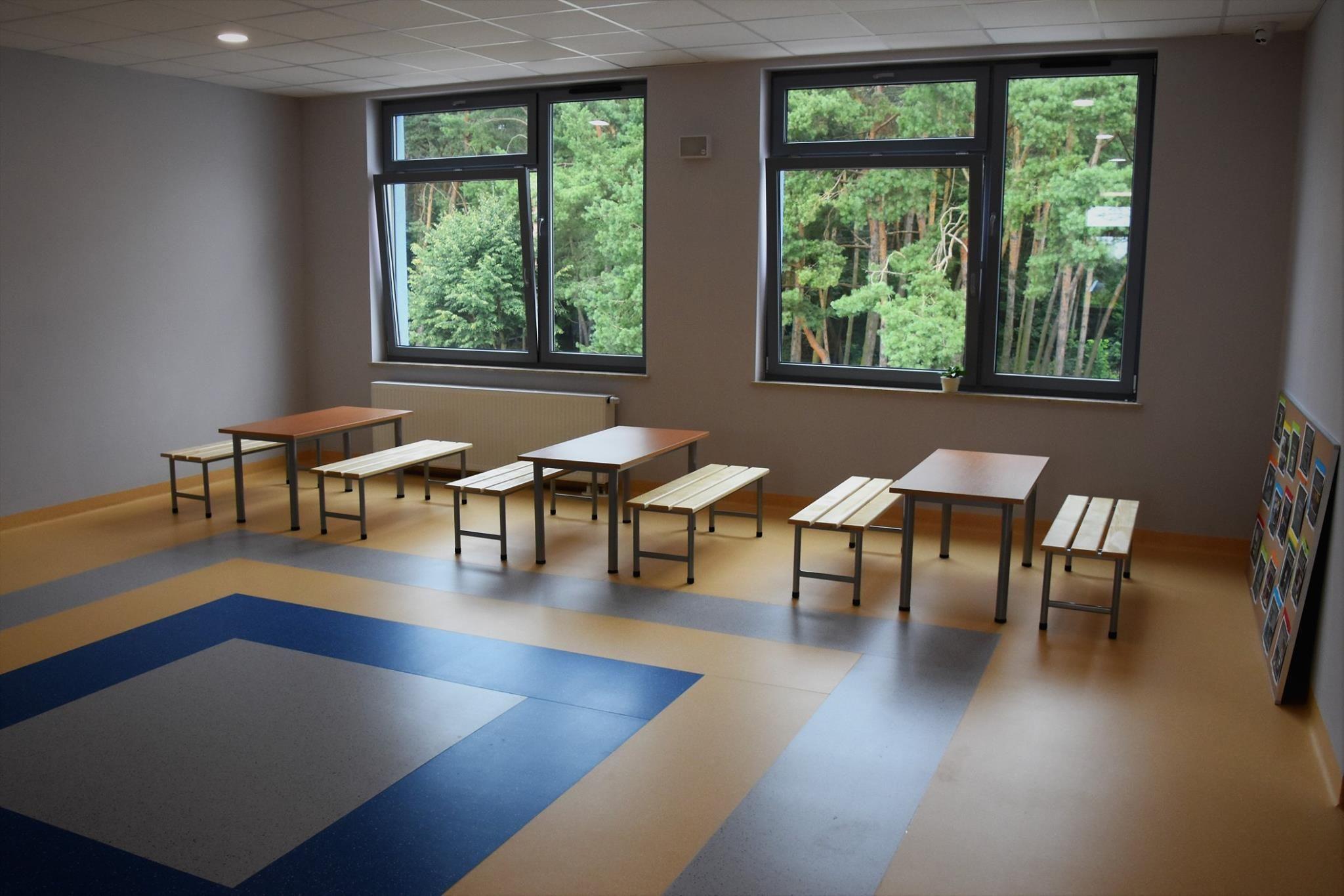 Szkoła w Kobylnicy została rozbudowana  Foto: UMiG Swarzędz